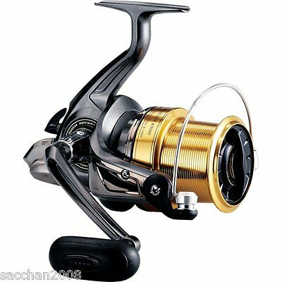 Daiwa 2010 CROSS CAST 5500 Spinning Reel from Japan New