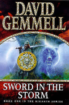 Sword in the Storm-ExLibrary