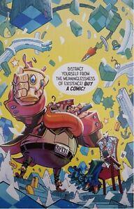 Ludocrats-1-Of-5-Cvr-E-April-Fools-Variant-Buy-A-Comic-Bubble-2020-Image