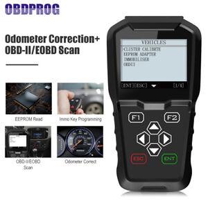OBDPROG-MT601-OBD2-Immobilizer-Odometer-Adjustment-Programmer-Diagnostic-Scanner