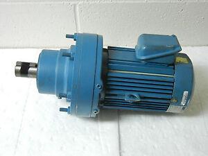 Sumitomo Wilson Automation Cnfms1 4115yb Used Sm Cyclo