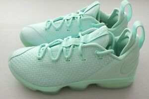 reputable site f0cc2 f6838 Image is loading NEW-Nike-Lebron-XIV-14-Low-Basketball-Shoes-