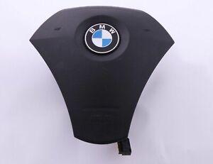 BMW-5-SERIES-E60-E61-Airbag-Module-Driver-039-s-Side-Steering-Wheel-Air-Bag-6761380