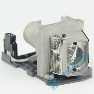 PRO360W Compatible Bulb EW539 PRO160S PRO260X EX539 BL-FP200H//SP.8LE01GC01 Replacement Projector Lamp BL-FP200H Compatible Lamp with Housing for Optoma ES529