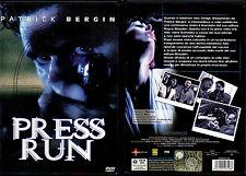 PRESS RUN - DVD (USATO EX RENTAL)