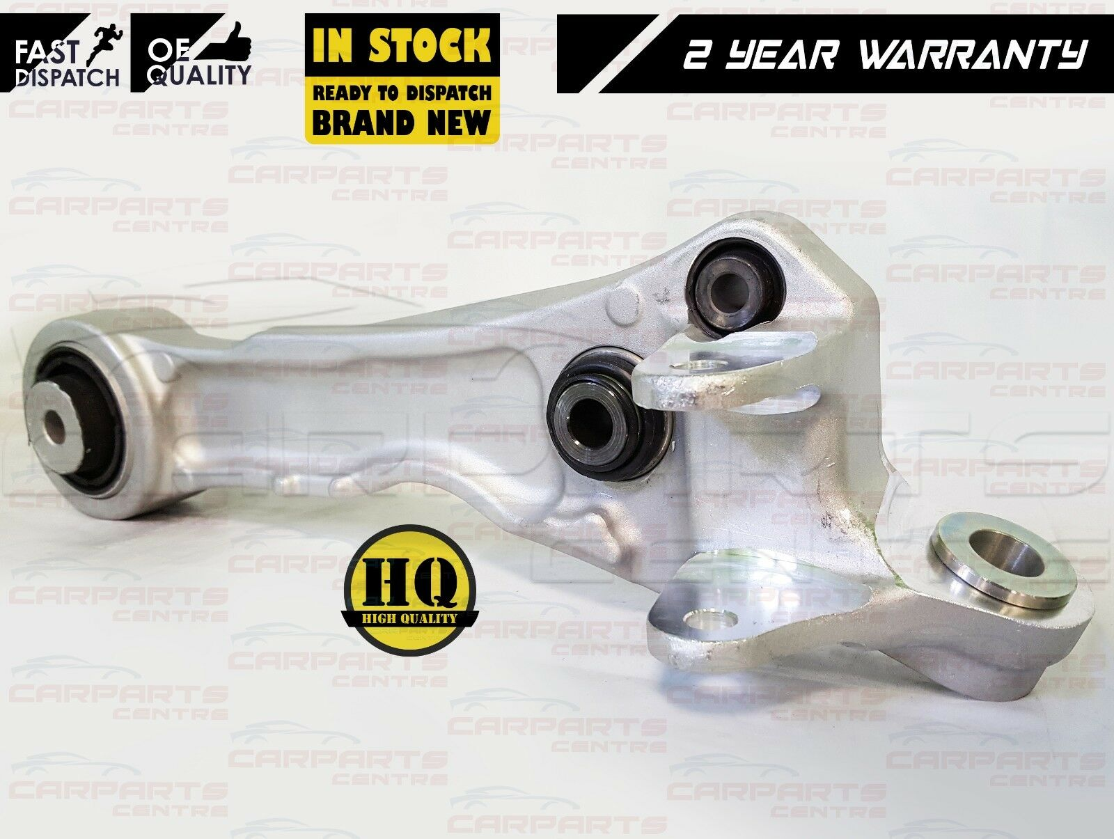 FOR LEXUS LS460 FRONT LOWER RIGHT SUSPENSION WISHBONE TRACK CONTROL ARM RH NEW