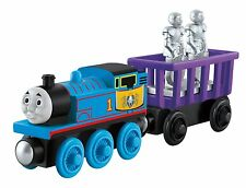 Fisher Price Thomas & Friends Wooden Railway Thomas Castle Delivery