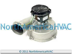 Oem Rheem Ruud Furnace Inducer Motor 70 22838 01 70 22838