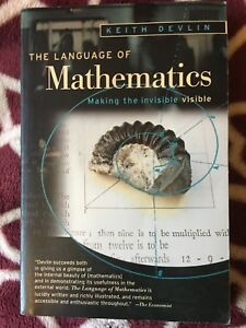 Language-of-Mathematics-Making-the-Invisible-Visible-by-Keith-J-Devlin-2000