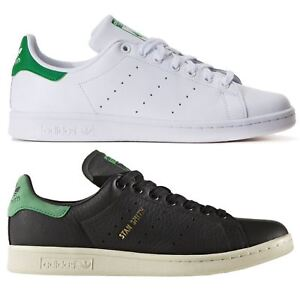 official photos c2f4e 71008 Adidas-Stan-Smith-Baskets-Homme-Originals-RRP-69-