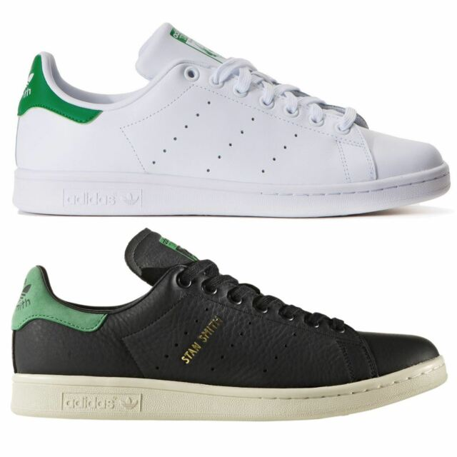 meilleur grossiste magasin discount dégagement adidas Stan Smith Mens Trainers~Originals~RRP £69.99~UK Seller