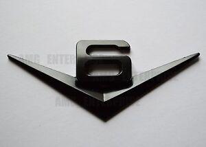 LOGO EMBLEM 3D TUNING V6 PORSCHE CAYENNE  BOXTER