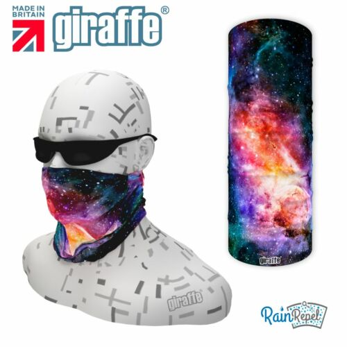 G542 star exploser multifonctionnel chapeaux snood bandana bandeau ski cycle run