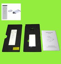 mini WIRELESS PRESENTER LASER POINTER USB PowerPoint PPT Presentation - White