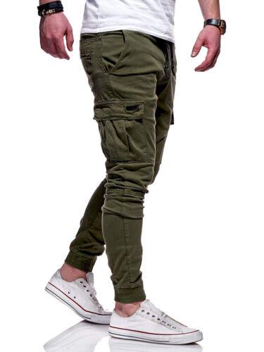 Men S Clothing Pantalon De Hombre Casual Ropa Deportiva Pantalones De Carga Ropa De Hombre New Klaaramanni