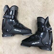 Alpina R4.0 Rear Entry Ski Boot- 25.5