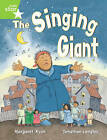 Rigby Star Guided 1 Green Level: The Singing Giant, Story, Pupil Book (Single) by Pearson Education Limited (Paperback, 2000)