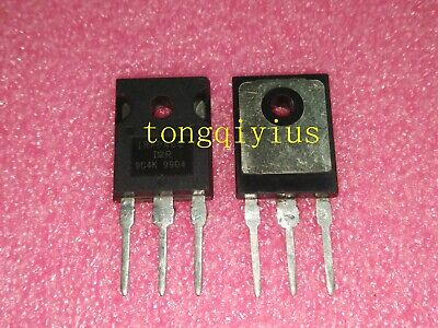 IRFP460 IRFP 460 500V Single N-Channel HEXFET Power MOSFET in a TO-247