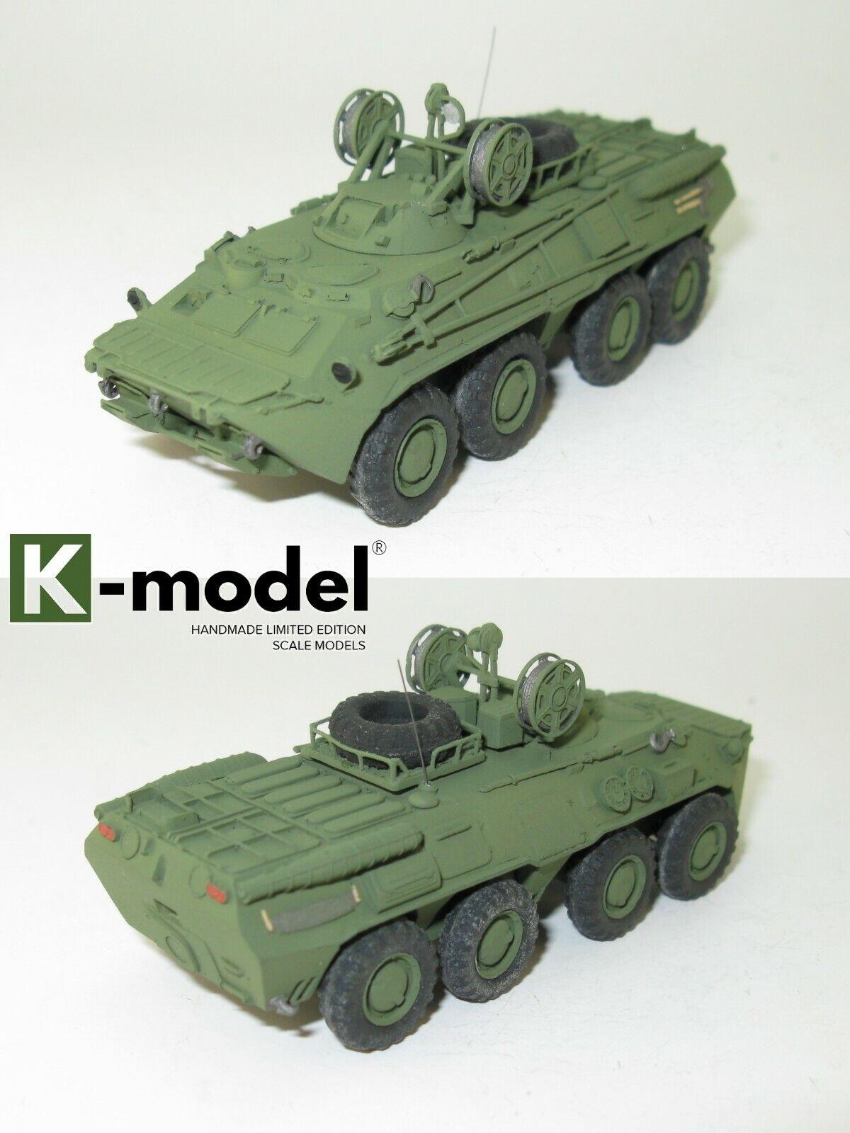 BREM-K Swimming Mountains Tank Base BTR-80 (1988) SPW Army UdSSR - 1 87 HO