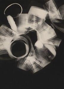 Rayograph-XVIII-1923-Man-Ray-Vintage-Fotografie-Dada-Surrealismus-Poster