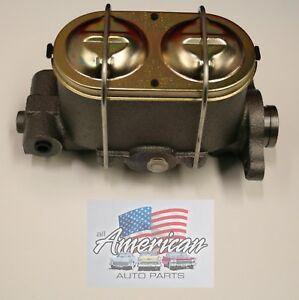 CHEVROLET-1967-1969-Camaro-Raybestos-Disc-Brake-Master-Cylinder-67-68-69