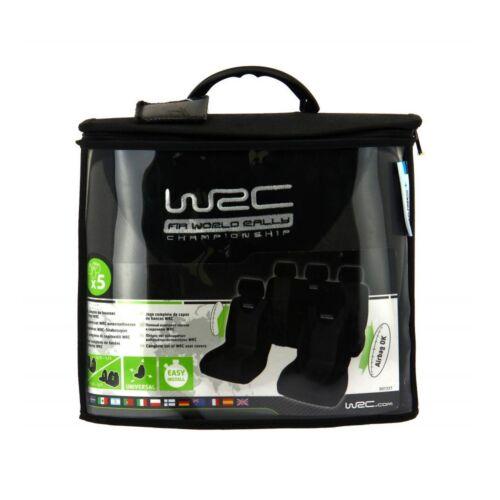 Set # NEU WRC Auto SITZBEZUG Schonbezug SCHUTZBEZUG