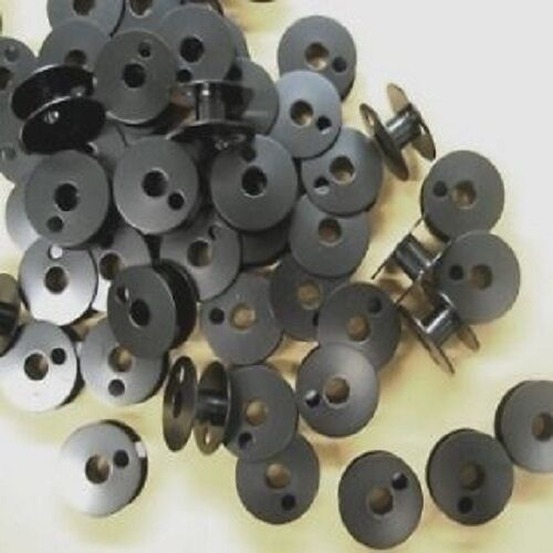 30 METAL BOBBINS CONSEW 225/226RB SINGER 111W 212W INDUSTRIAL SEWING MACHINES