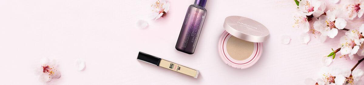 Produits de beauté coréens à moins de 20€