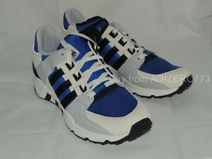 Adidas Eqt Running Support 93 Og Royal Black