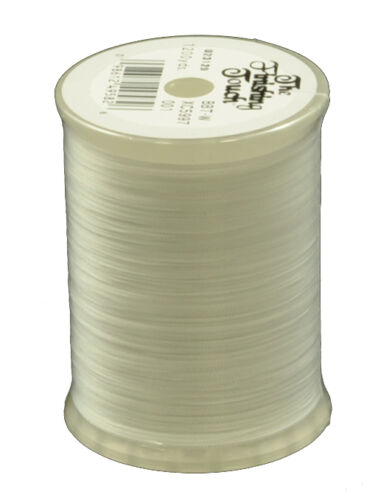 The Finishing Touch White Bobbin Thread, BBTW