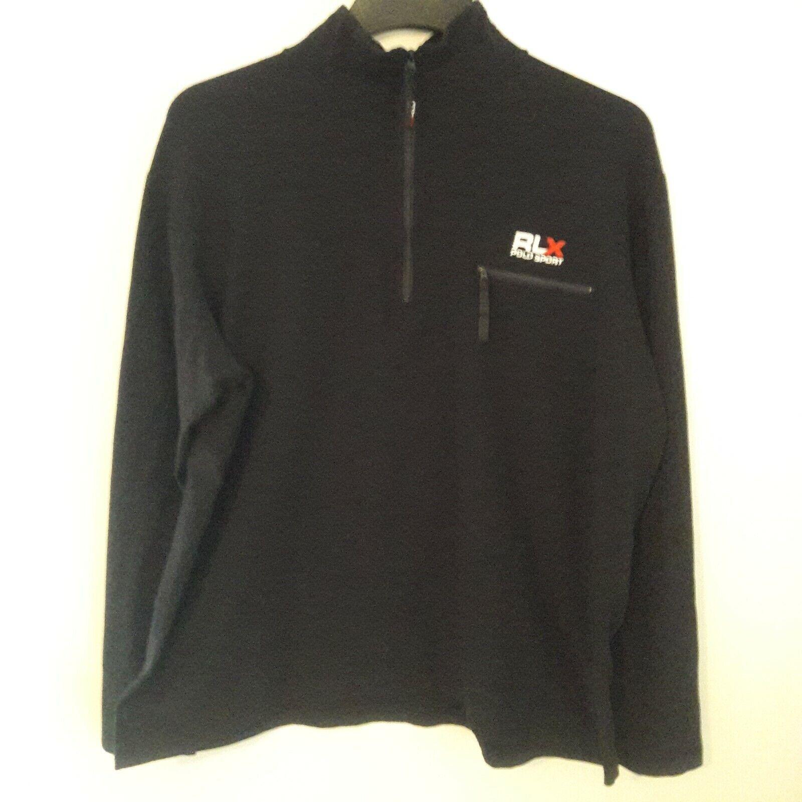 Polo Sport RLX Snow Beach 1992 rare Shirt - image 1
