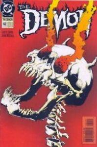 Demon-Vol-2-The-42-Near-Mint-NM-DC-Comics-MODERN-AGE
