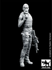 Black Dog 1:35 US Special Forces Soldier in Afghanistan No.1 (1 Figure) #F35001