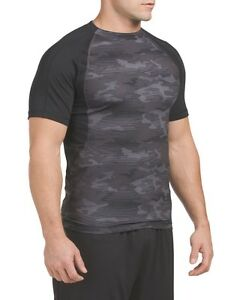 Image is loading NWT-50-Men-Reebok-Crossfit-Active-Running-Camouflage- e8480b9b2