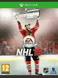 NHL-16-Xbox-One-BRAND-NEW-AND-SEALED-FAST-FREE-SHIPMENT