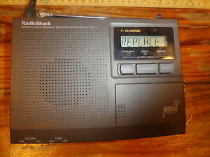 RadioShack-7-Channel-WeatherRadio-Alert-12-250