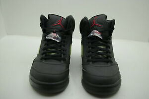 new arrival 58966 3ee67 Details about AIR JORDAN 5 RETRO DMP RAGING BULL 3M, SIZE 11, 136027-061