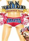 Van Wilder Freshman Year 0097361398747 With Jerry Shea DVD Region 1