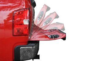 Heckklappendampfer-Tailgate-Assist-Kit-Dodge-Ram-1500-2500-3500-Mj-2009-2019
