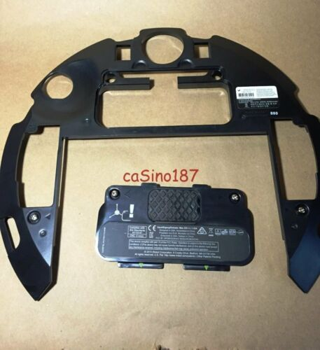Roomba 800 Battery Cover Bottom BLACK 801 805 860  870 880 irobot