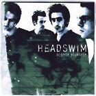 Headswim Despite Yourself CD 12 Track UK Epic 1998