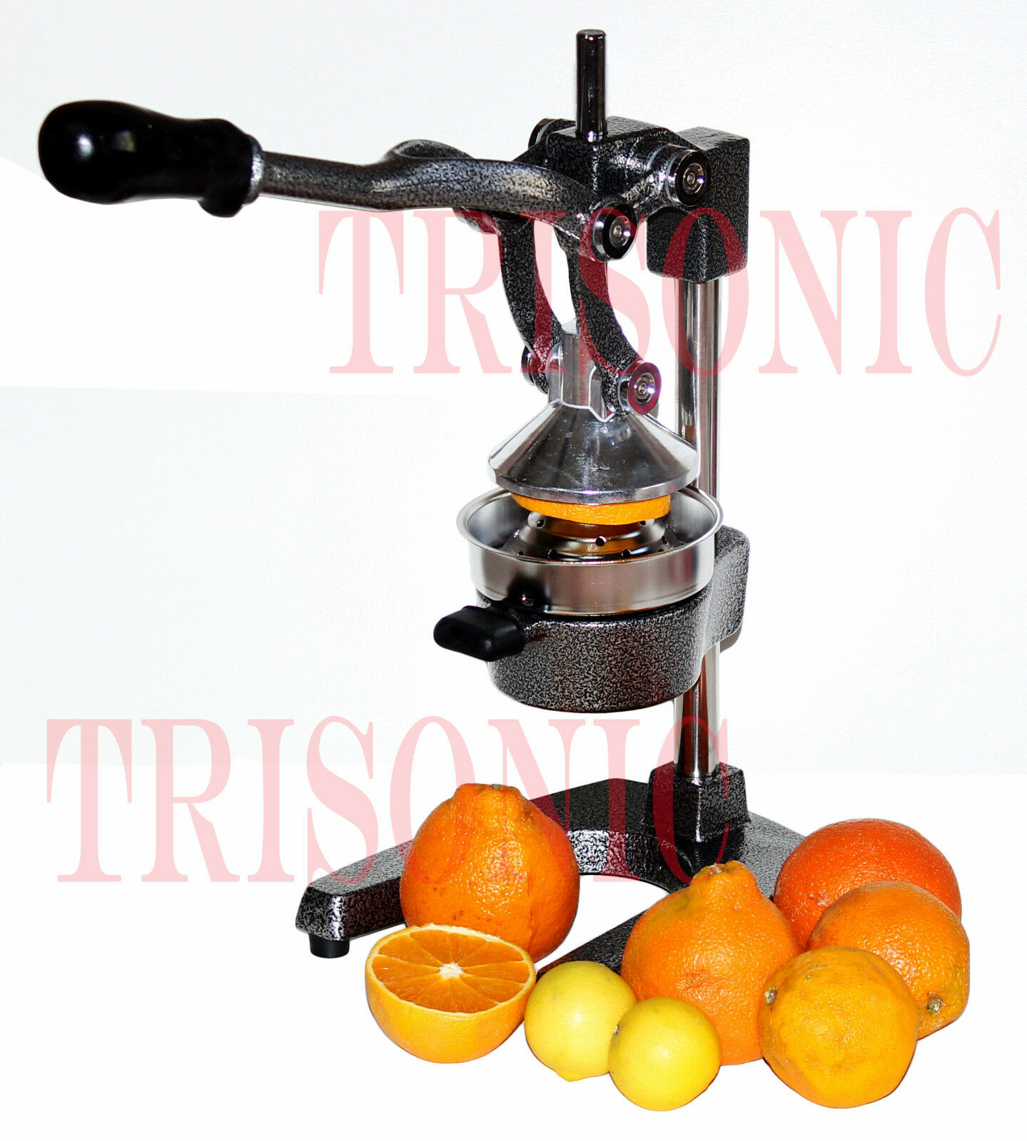 Heavy Duty Commercial Pro Citrus Press Orange Manual Extractor Extractor Extractor Squeezer Juicer efb45a