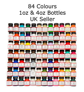 Angelus-Acrylic-Leather-Paint-for-Sneakers-Shoes-Bags-84-Colours-1oz-4oz