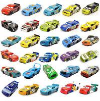 New Rare Disney Pixar Diecast Metal Cars1 Cars2  Xmas Toy 1:55 Car Shiftwell Toy