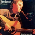 Live in Australia 0809236101778 by Bert Jansch CD