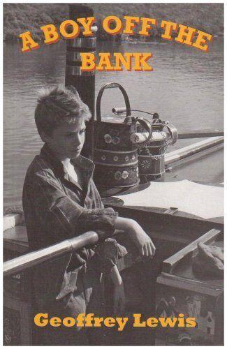 A Boy Off the Bank,Geoffrey Lewis