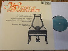 FSM 43 602 Four-Hand Piano Music on Original Instruments / Neumeyer / Junghanns