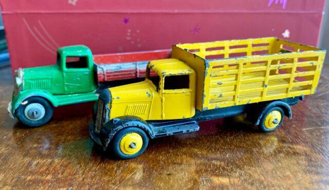 Dinky 25 Series Wagon /  Trucks  - Nice Vintage Original Rare Meccano