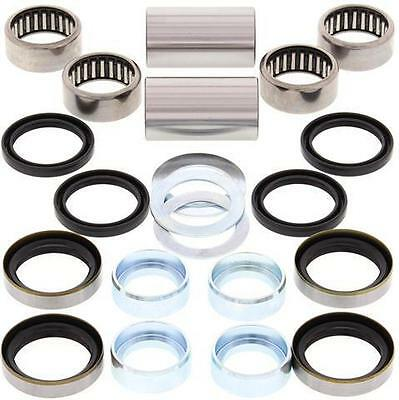 Husaberg FE390 2010-2011 Front Wheel Bearings And Seals