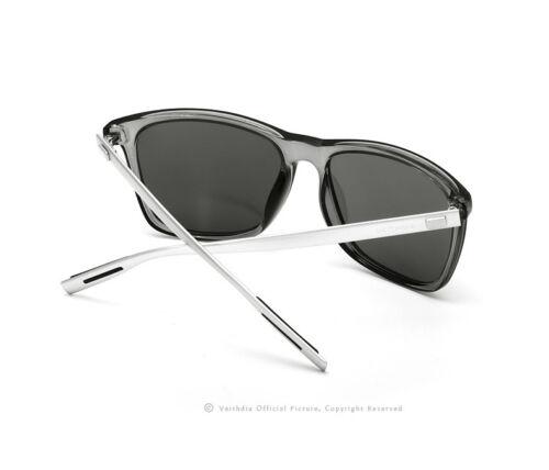 Veithdia Mens Polarized  Pilot Sunglasses Retro Driving Glasses Eyewear Lens